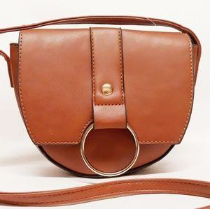 Saddlebag Mini Crossbody/Shoulderbag NEW